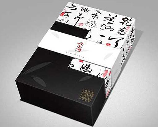 茶叶袋包装设计,茶叶包装盒设计