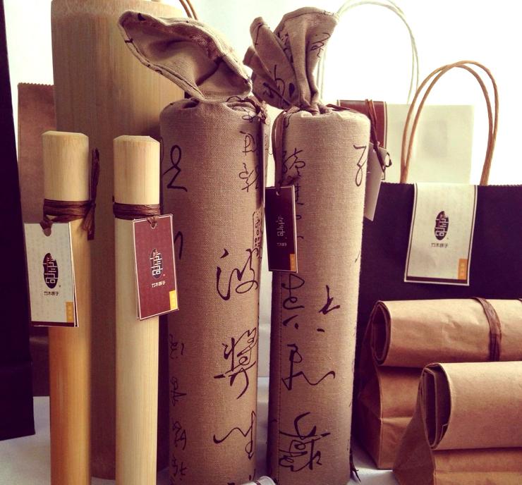 推荐一组旅游纪念品包装设计 旅游文化产品包装设计